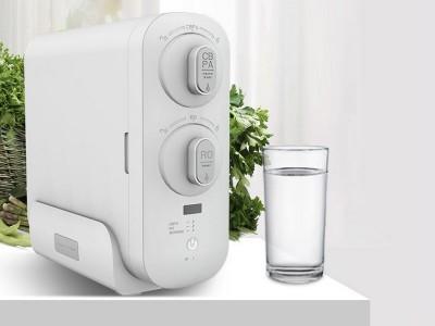 Умные питьевые фильтры