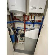 Очистка воды для квартиры Smart