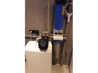 Умягчитель для воды S1035 CLASSIC