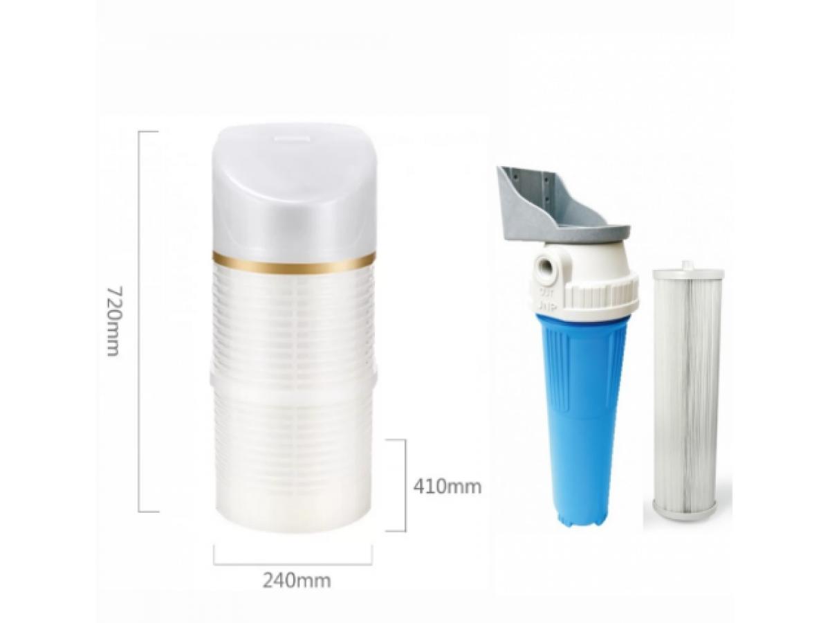 Очистка воды для квартиры