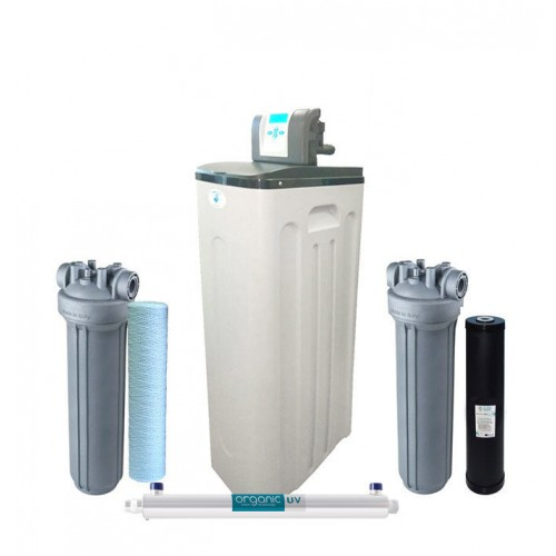 Очистка воды для Horeca