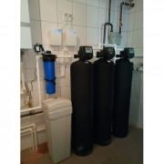 Раздельная комплексная очитка воды для дома