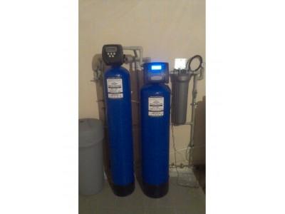 Комплексная очистка воды для дома Premium