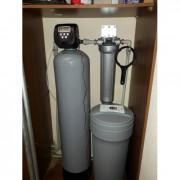 Умягчение воды для дома