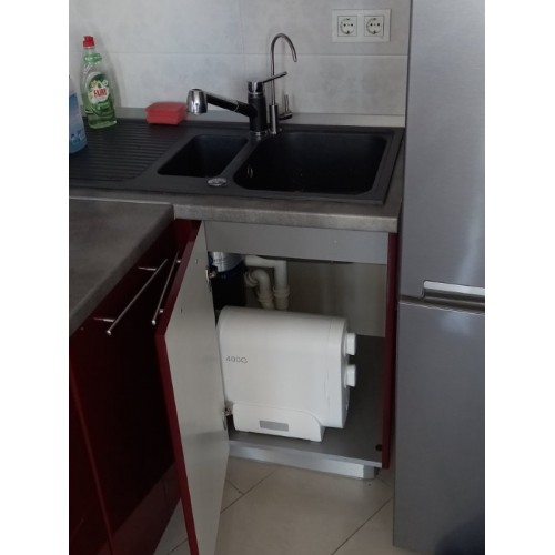 400G фильтр для питьевой воды (обратный осмос)