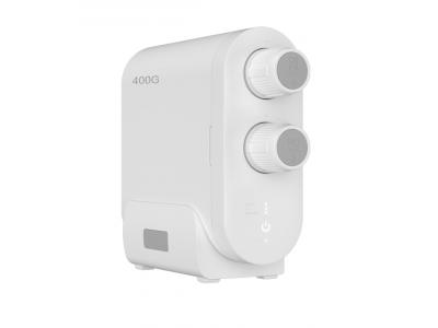RO-400G проточный фильтр обратного осмоса до 50 л/ч.