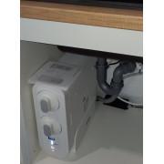 RO-600G проточный фильтр обратного осмоса до 90 л/ч.
