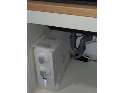 600G фильтр для питьевой воды (обратный осмос)