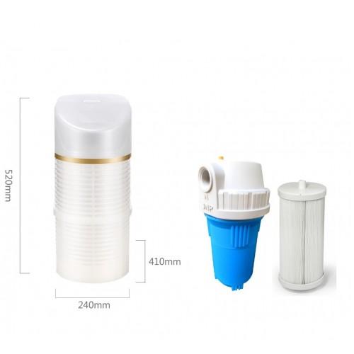Очистка воды для квартиры S