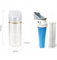 Очистка воды для квартиры M